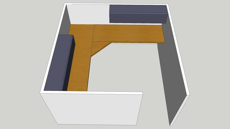 Cubicle Version 4