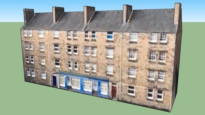 Nicholson Street Block 2-I