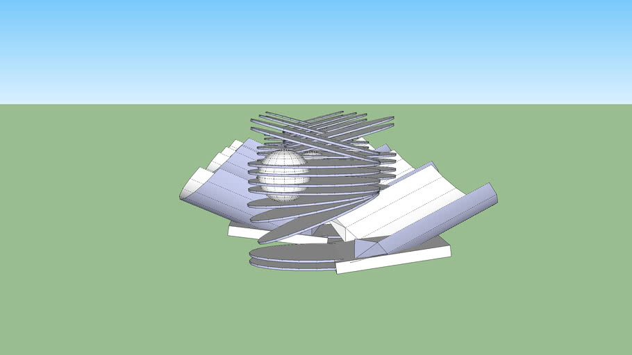 Elevator (requires SketchyPhysics 3.0)
