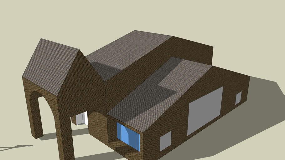 1st Design