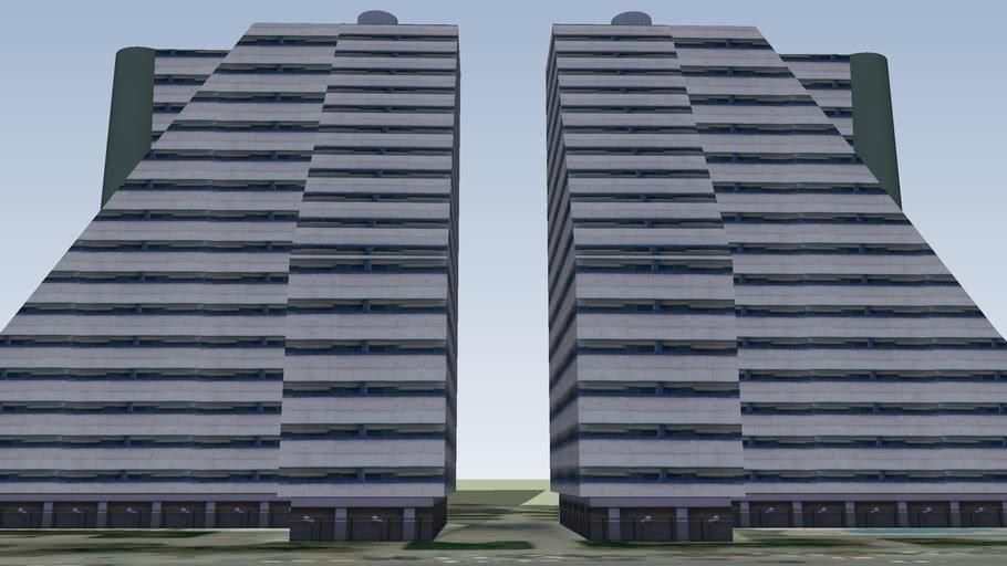 Edificio Politaria - Valencia
