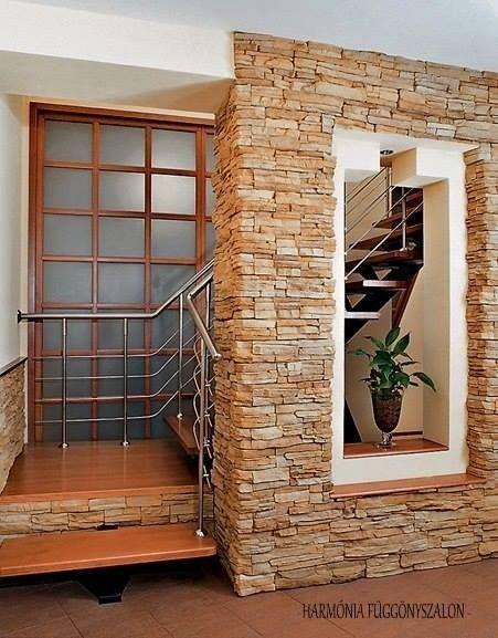 Puertas, ventanas, muros, etc
