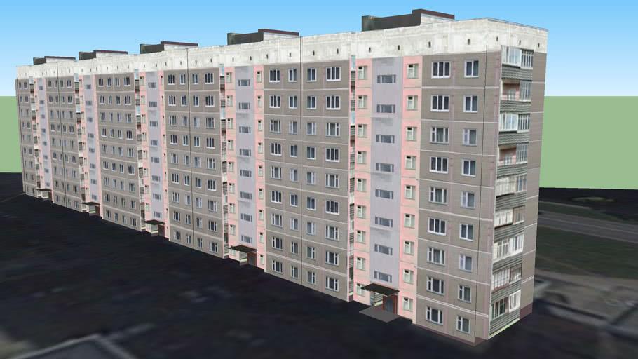 улица Таватуйская, 4