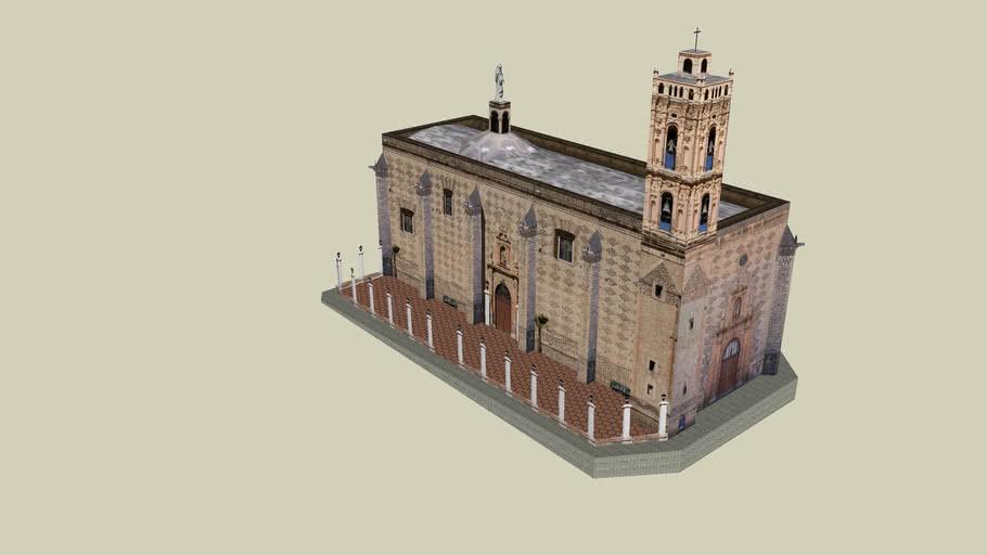 Templo de San José.