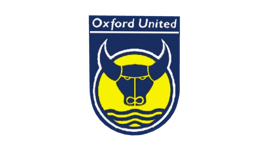 logo football FC Oxford United