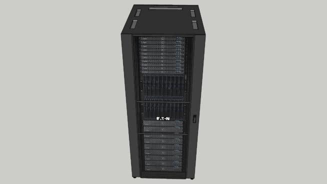 EATON RACK 80x100