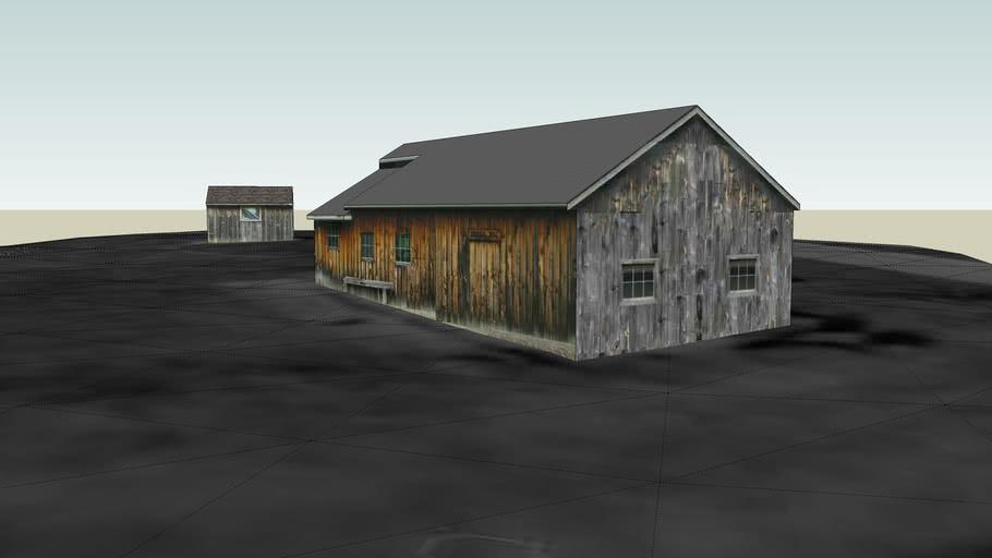 Shingle Mill