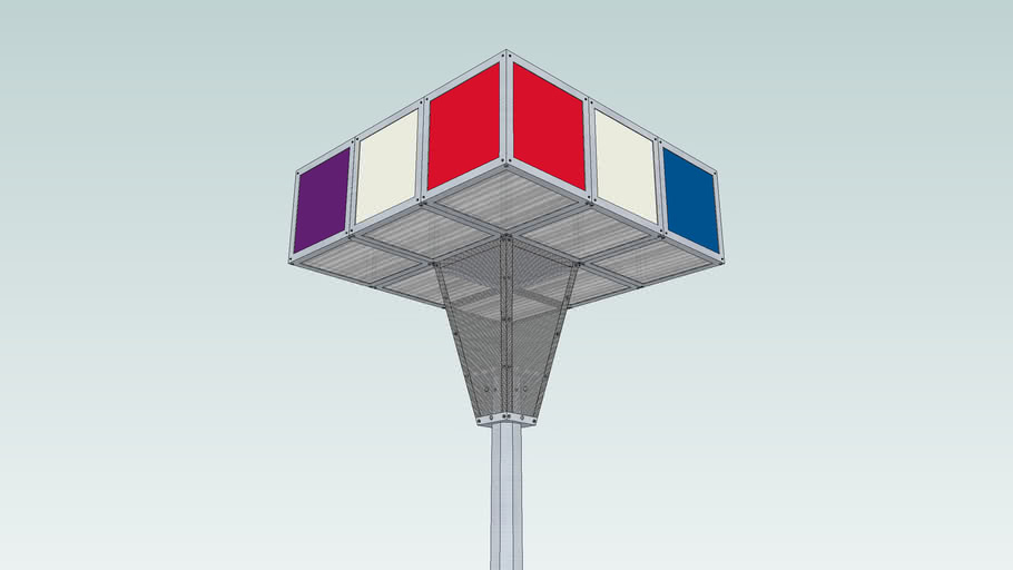 Luminaire Design 6-C-B-A