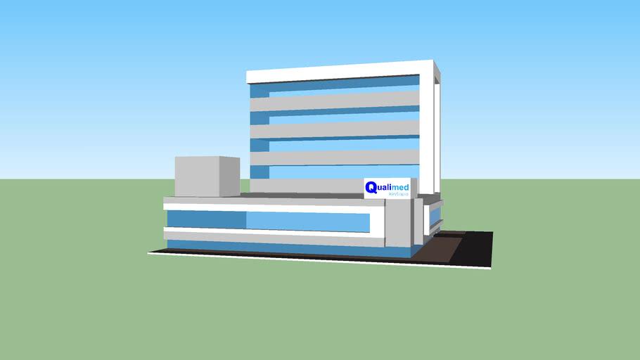 Qualimed Hospital Kevtopia