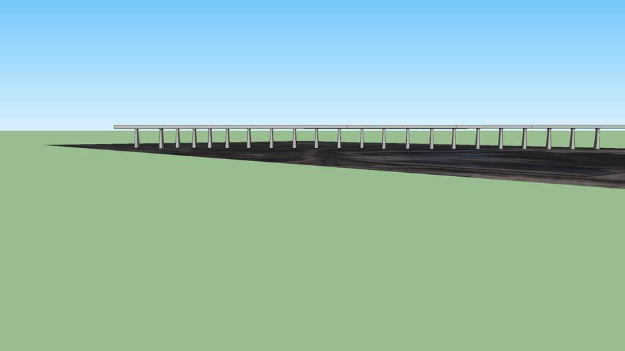 太原至北京高速铁路尖草坪区5号段