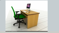 meja kerja1