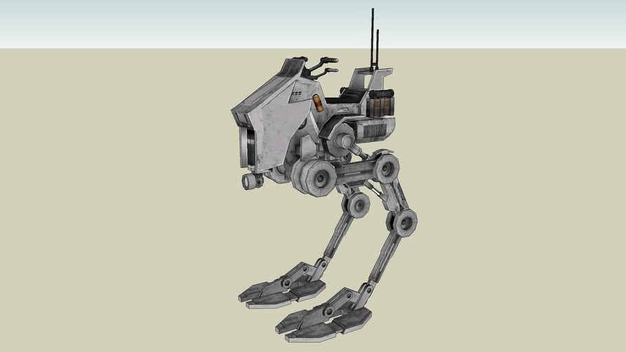 All Terrain Recon Transport / AT-RT