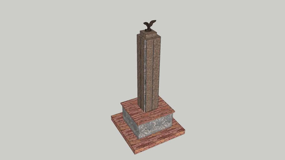 Monumento Niños Héroes