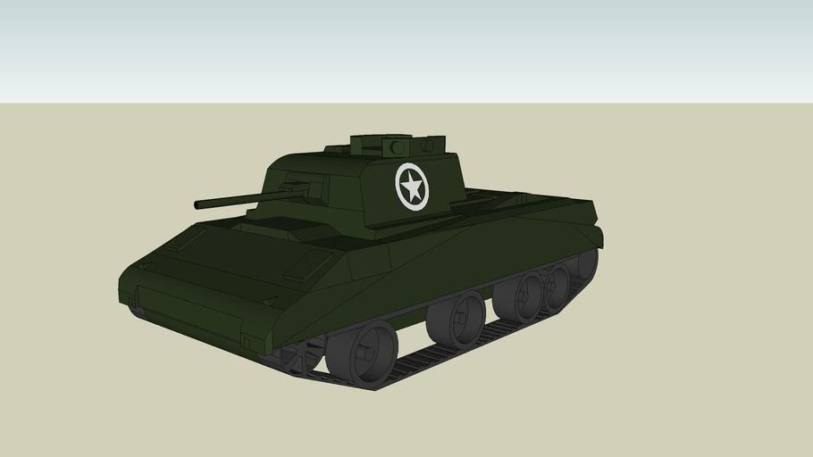 II-Tank