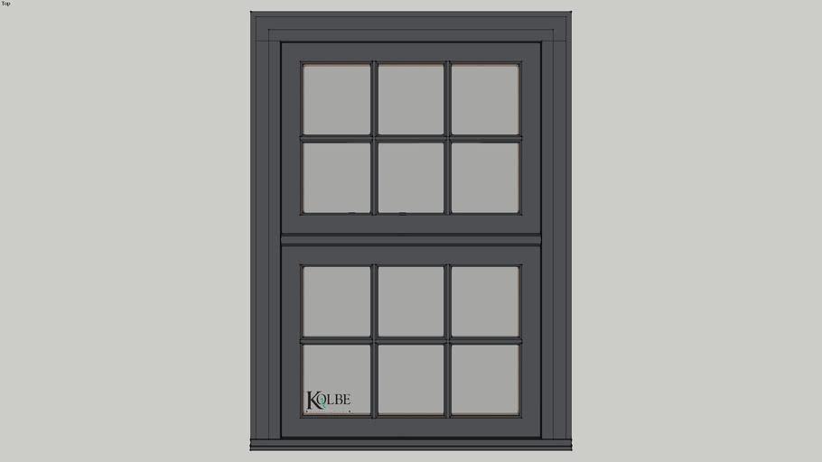 """Kolbe Ultra Awning KU282012 F.S. 2'-8"""" x 4'-0"""""""