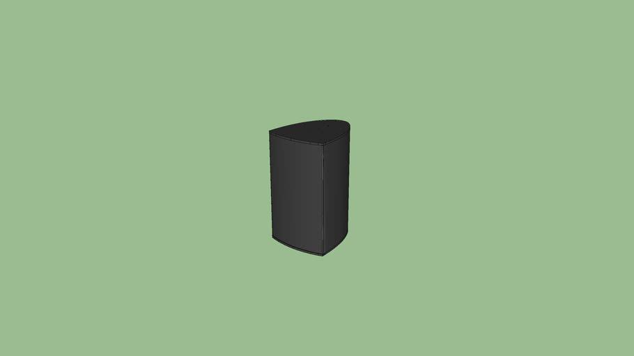 Loudspeaker Fohhn AT-05