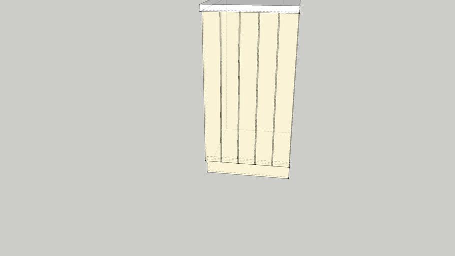(HITTARP)70base40+shelf