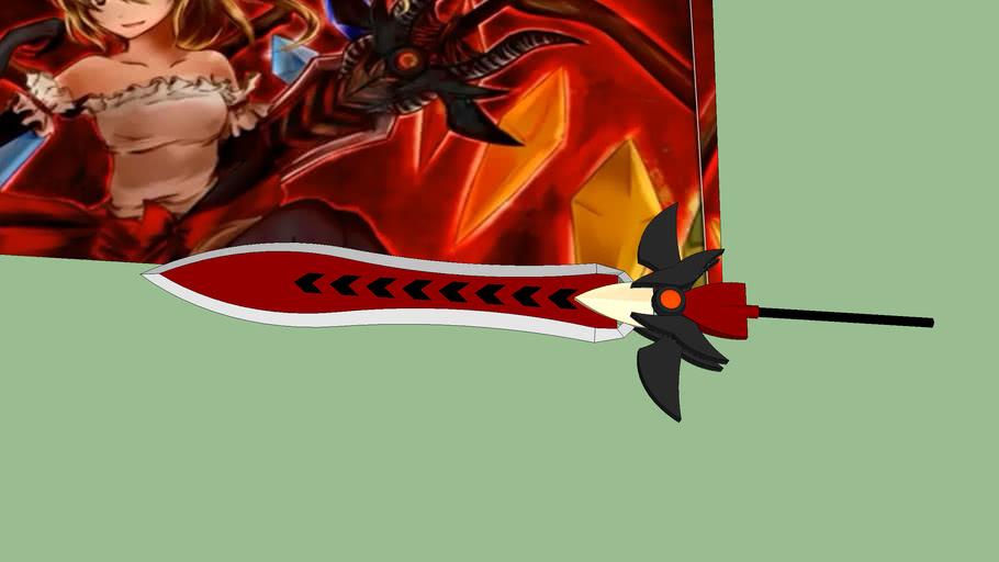 Espada Demoníaca