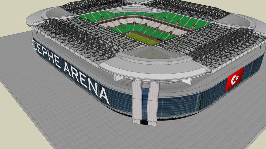Cephe Arena 3