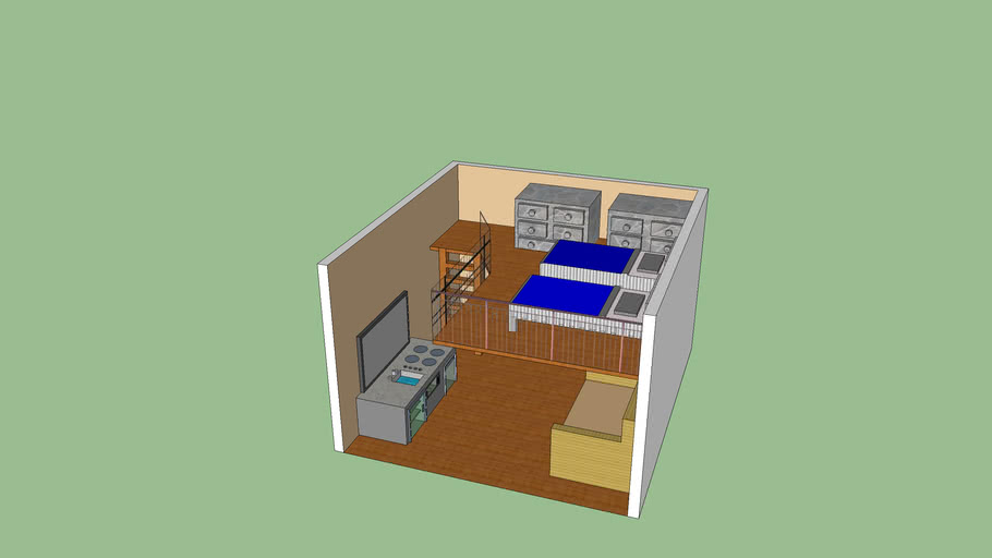 Dorm Project