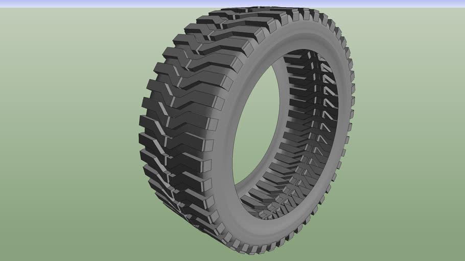 Tire(타이어)