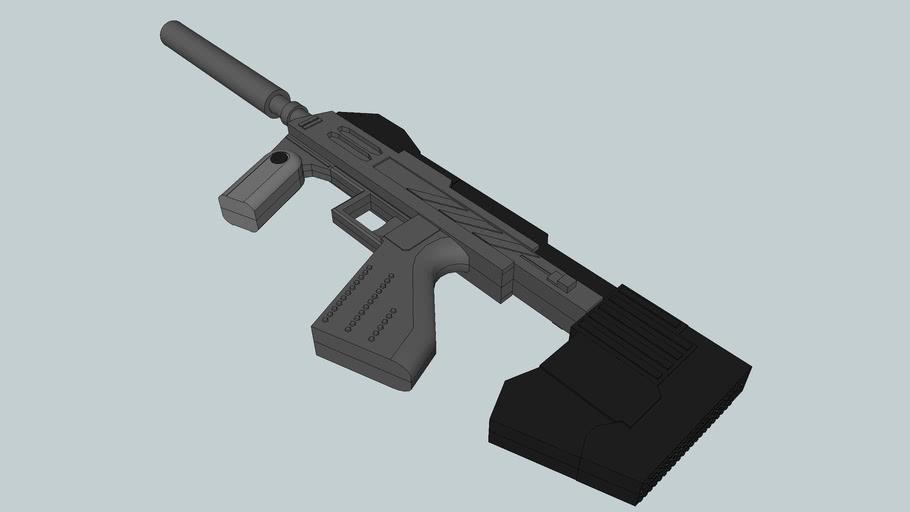 SMG Concept