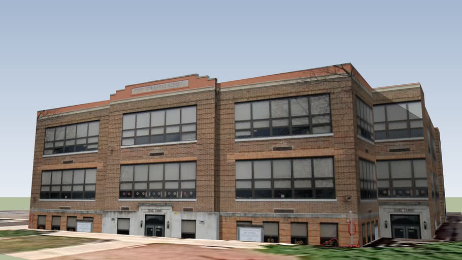 Lenox Elementary School