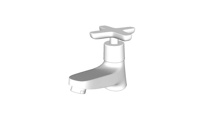 Water tap-(American Standard)-FFAST701