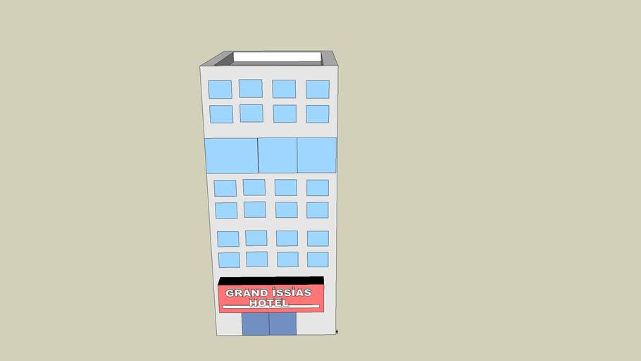 GRAND İSSİAS HOTEL