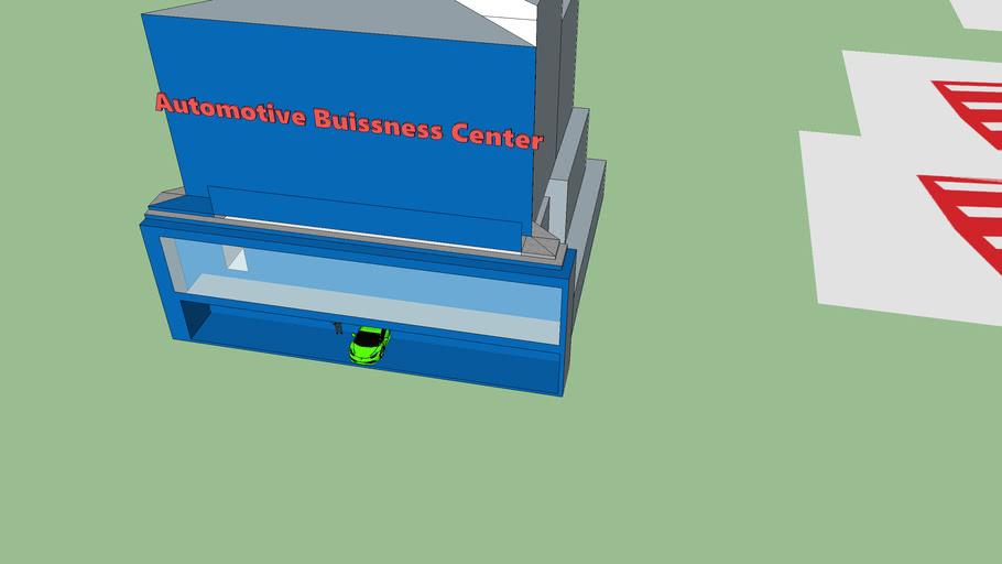 AutoMotiveBuissness Center
