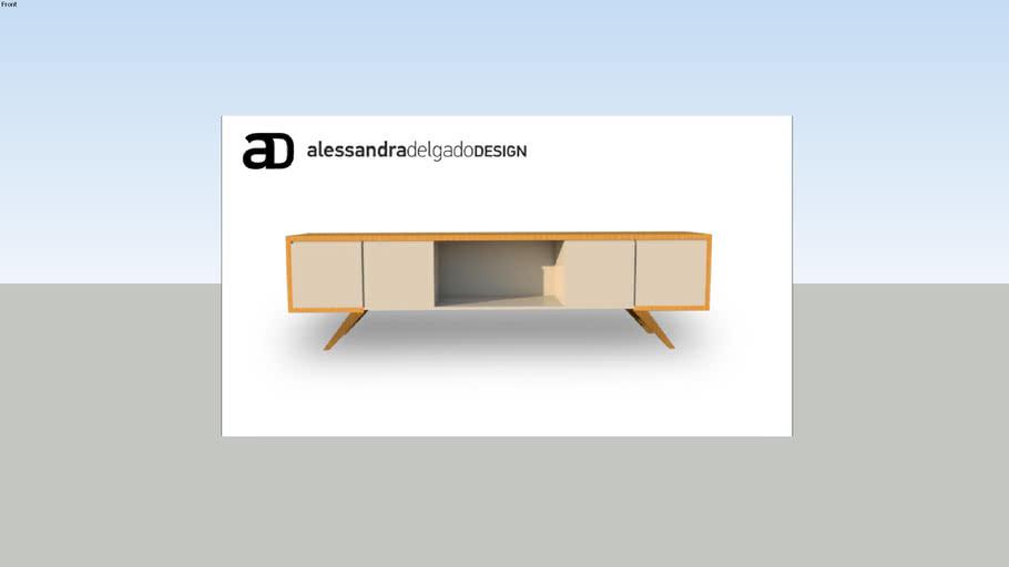 AL-Bos rack