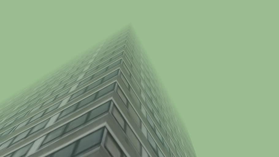 Block on Surrey Ln 3 (London3dProject)