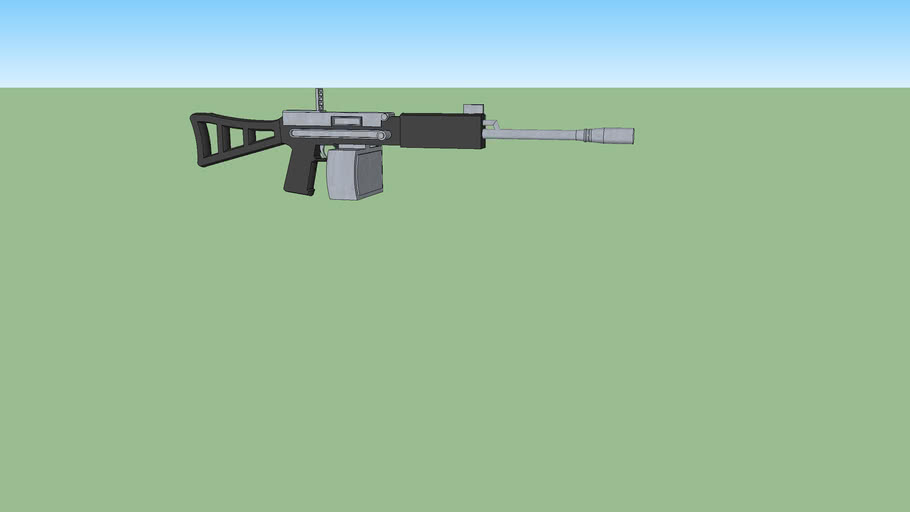 LMG-.65 SS