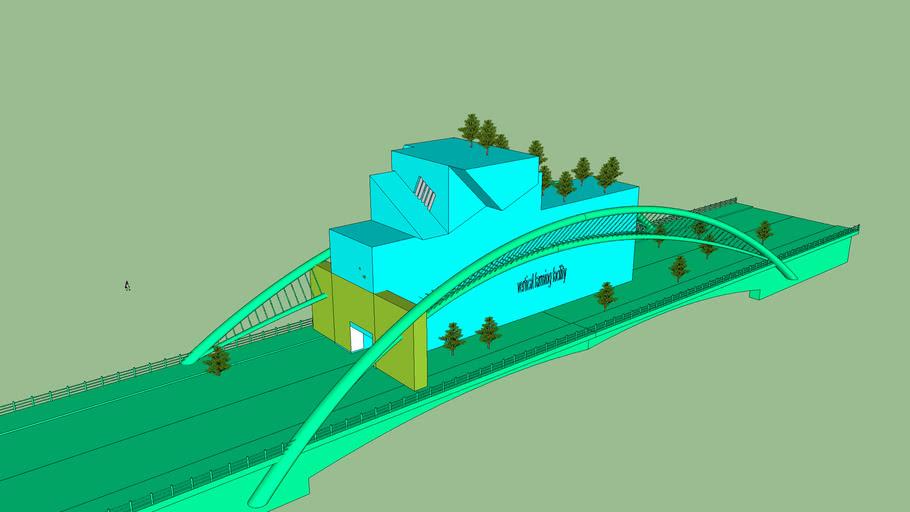 Future Bridge Project v2