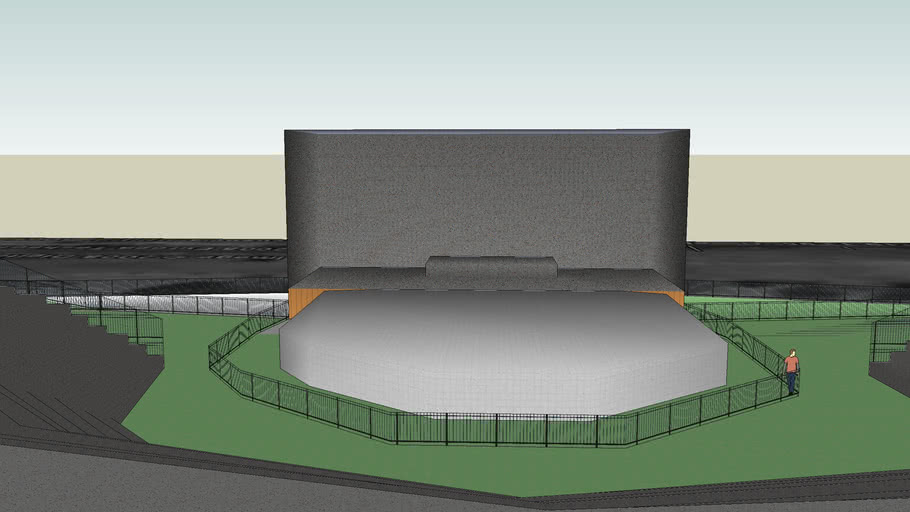 Anfiteatro Ave Fenix