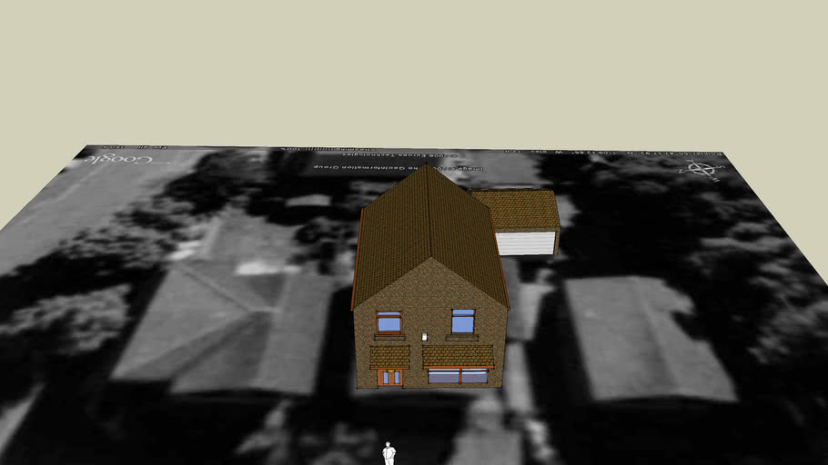 Gosport House v1.01