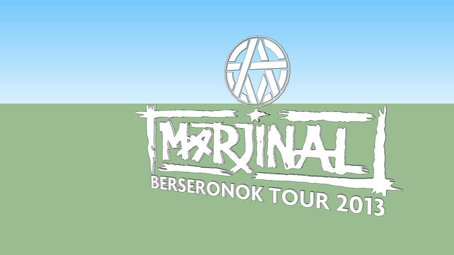 Marjinal Berseronok Tour
