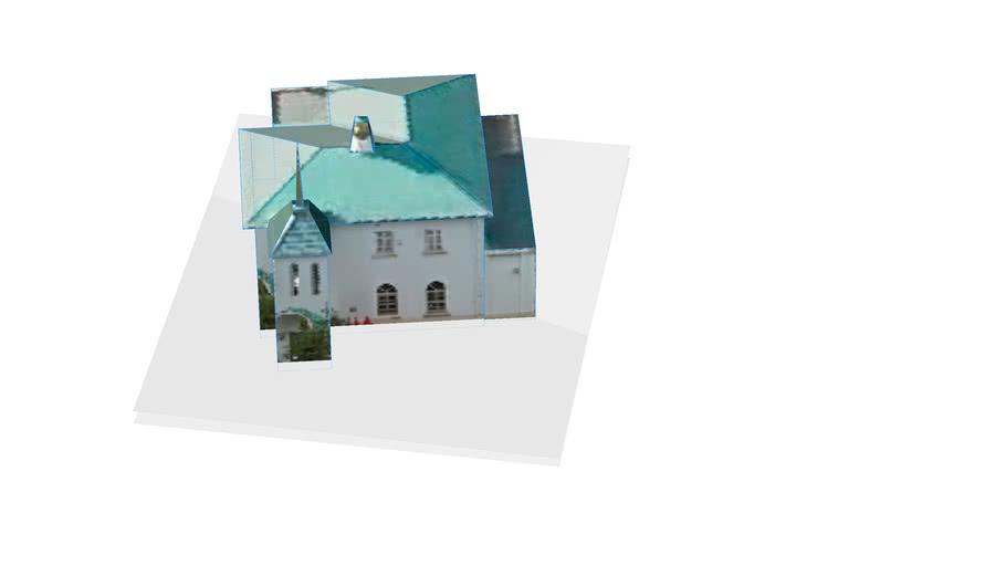義徳大公聖アレクサンドルネフスキー教会