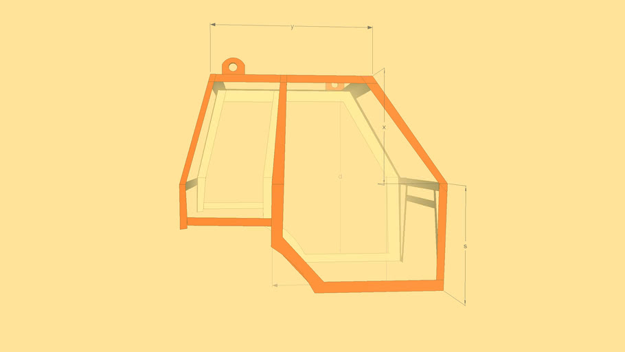 cabine 1