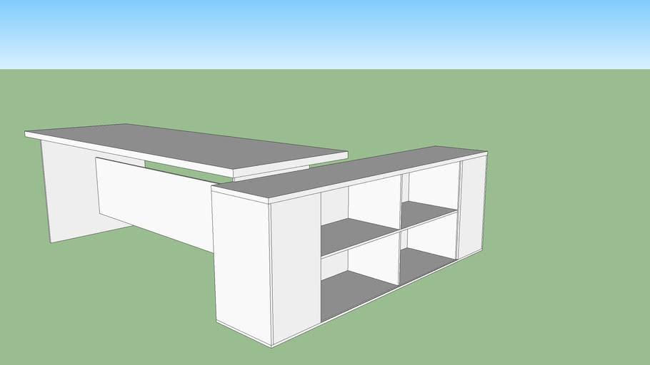 Mesa de escritorio (Desk office)