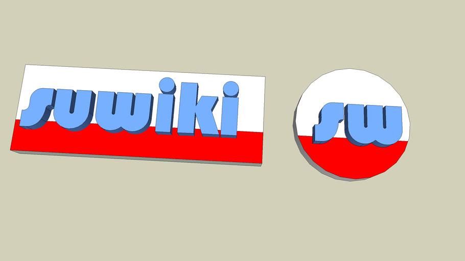 SuWiki Logo