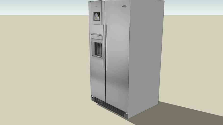 çift kapılı buzdolabı