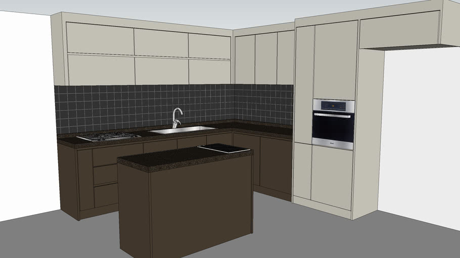 kitchen_brown