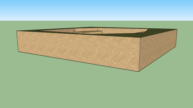 Archeological ruins 2