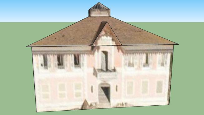 Edifício da 2715-311 São João das Covas, Portugal