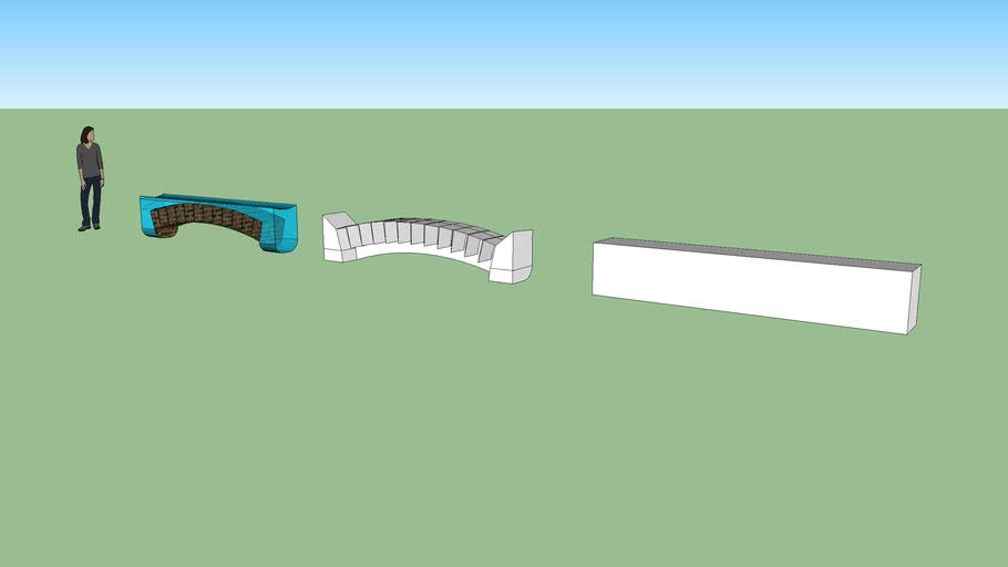 Arc bench comparison