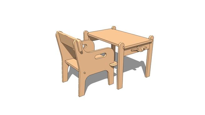 Knock Down Furniture 3d Warehouse, Knock Down Furniture
