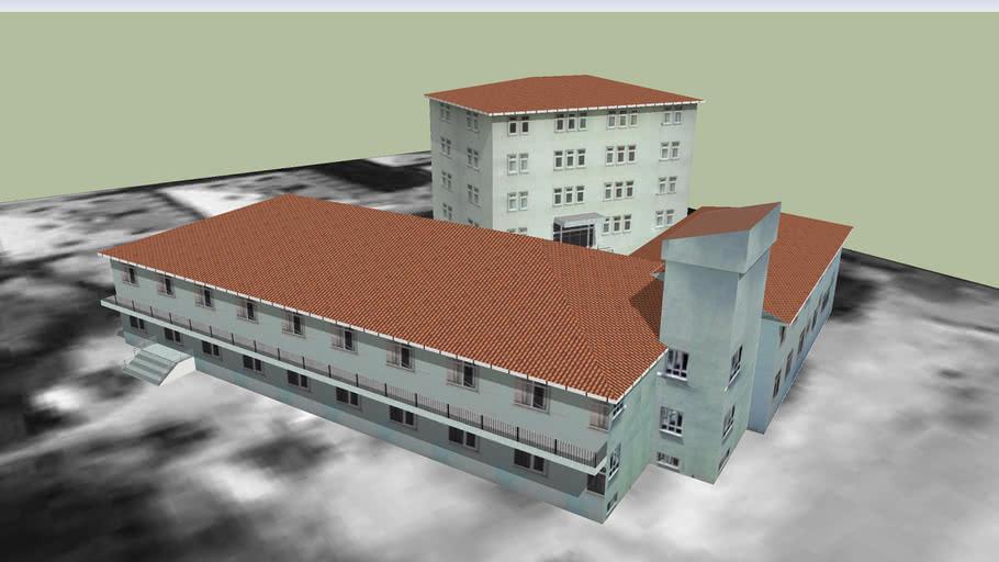 Bozkurt Devlet Hastahanesi