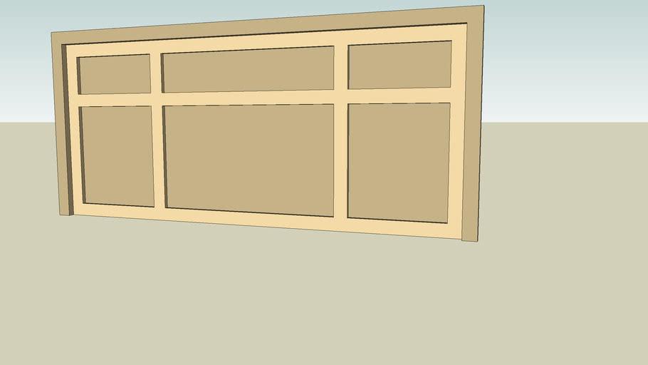 Garage Door Sherman