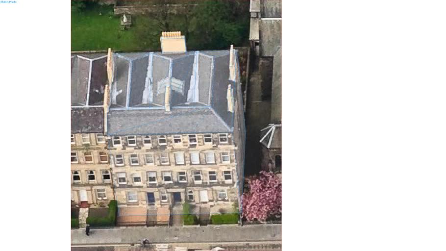 64. Épület itt: Edinburgh EH7 5DD, Egyesült Királyság
